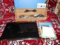 Продаю ноутбук asus K52F