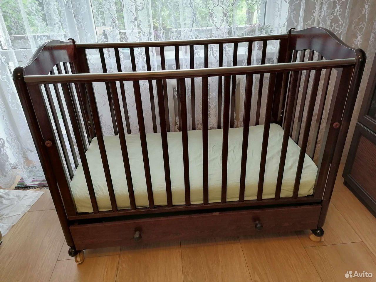 Кроватка детская  89118565547 купить 1