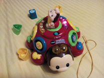 Музыкальная игрушка vtech купить
