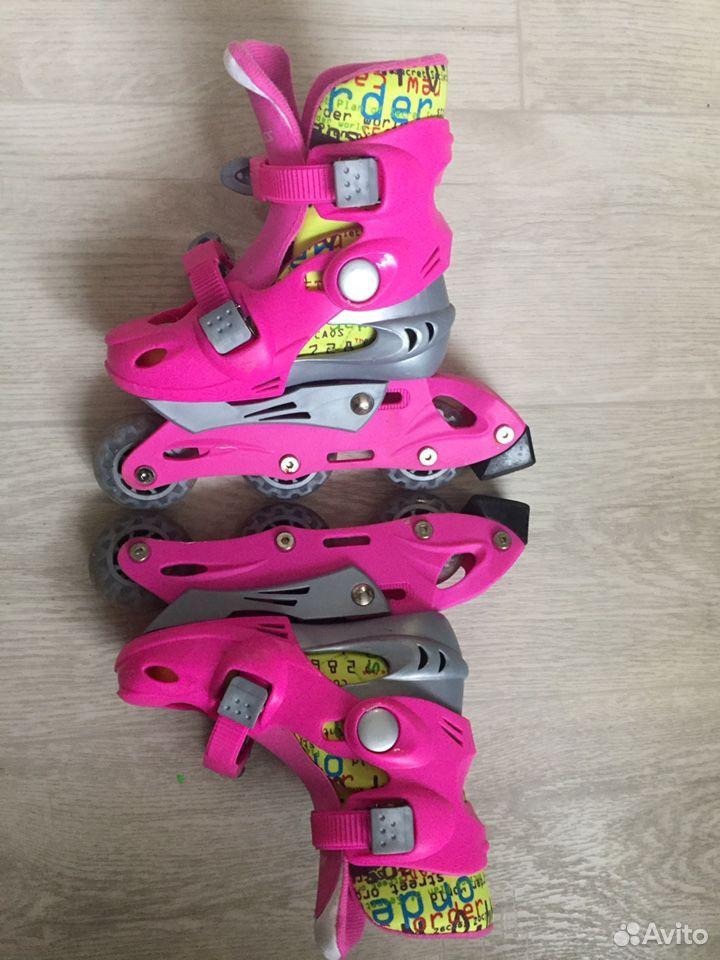 Детские ролики  89149218312 купить 2