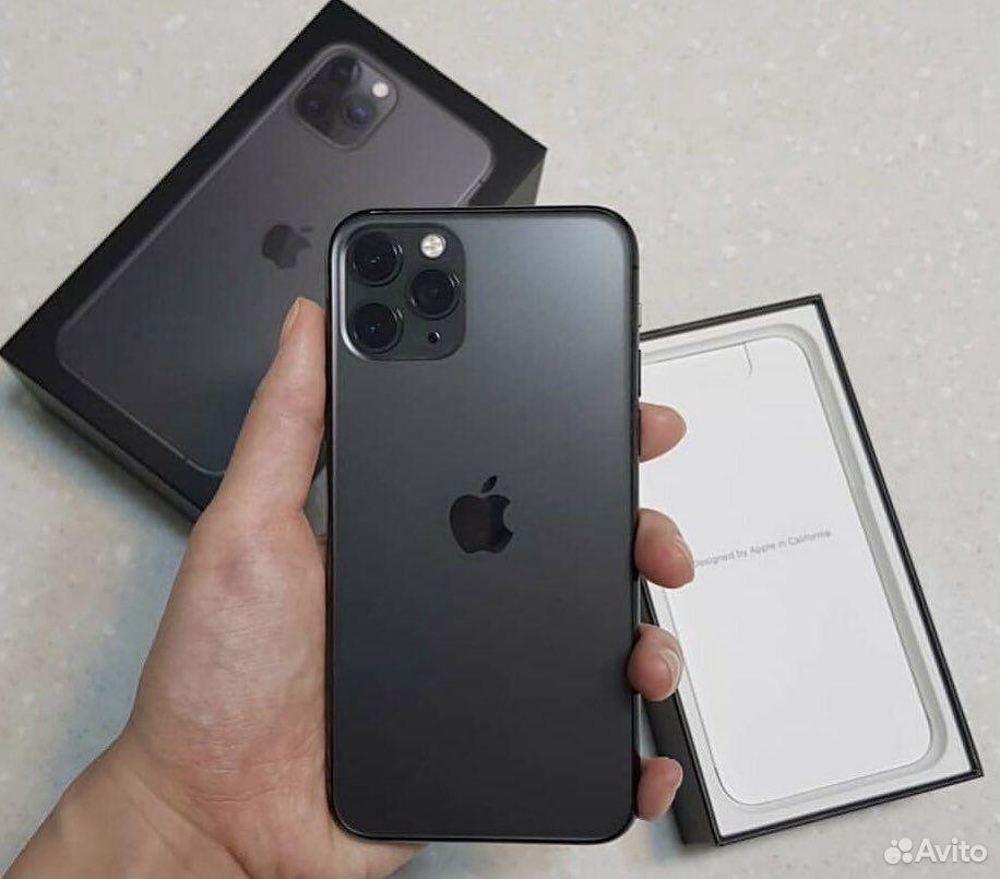 Продажа /обмен iPhone 11 pro 64  89370961124 купить 2