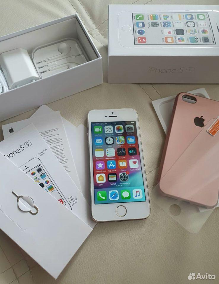 iPhone 5S  89153657737 купить 7