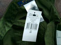 Кепки Polo Ralph Lauren