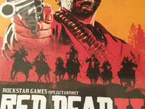 Red dead 2 на ps4