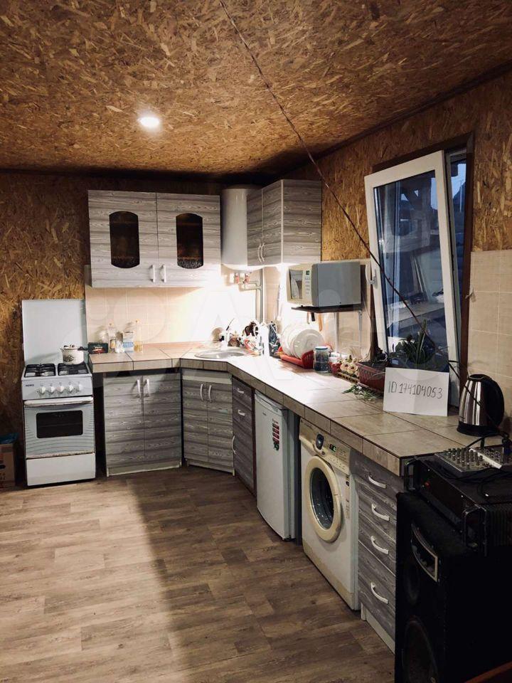 Дача 70 м² на участке 10 сот.  89183466137 купить 10