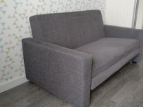 Диван IKEA — Мебель и интерьер в Омске