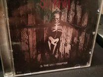 Slipknot.5: The Gray Chapter
