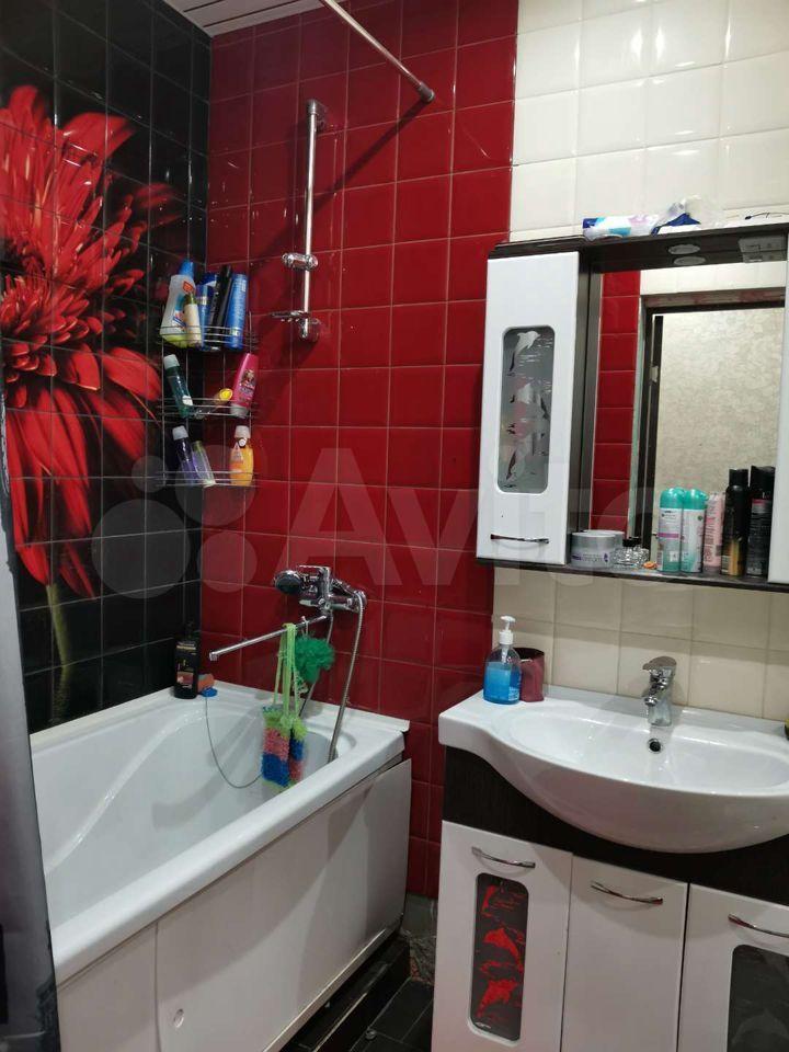 3-room apartment, 82 m2, 1/9 et.  89113592534 buy 6