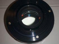 Обьектив zenit MC helios 44M-4