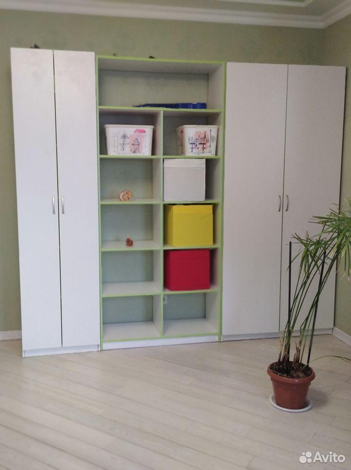 En uppsättning av möbler till barnkammaren  89214839690 köp 2