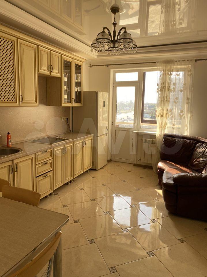 2-к квартира, 90 м², 4/12 эт.  89605885978 купить 4