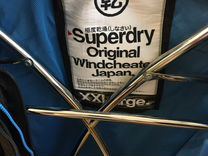 Ветровка Superdry Windcheater