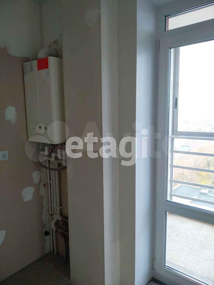 1-к квартира, 39 м², 4/14 эт.  89512030391 купить 3