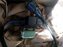Резистор вентилятора охлаждения радиатора торг