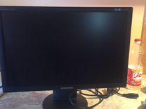 Монитор SAMSUNG Sync Master2043 NW б/у в идеальном