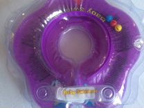Круг для купания с погремушками