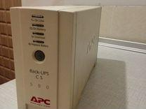 Ибп APC Back-UPS CS500