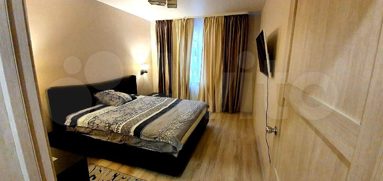 3-к квартира, 71.6 м², 9/9 эт.  89635570562 купить 4