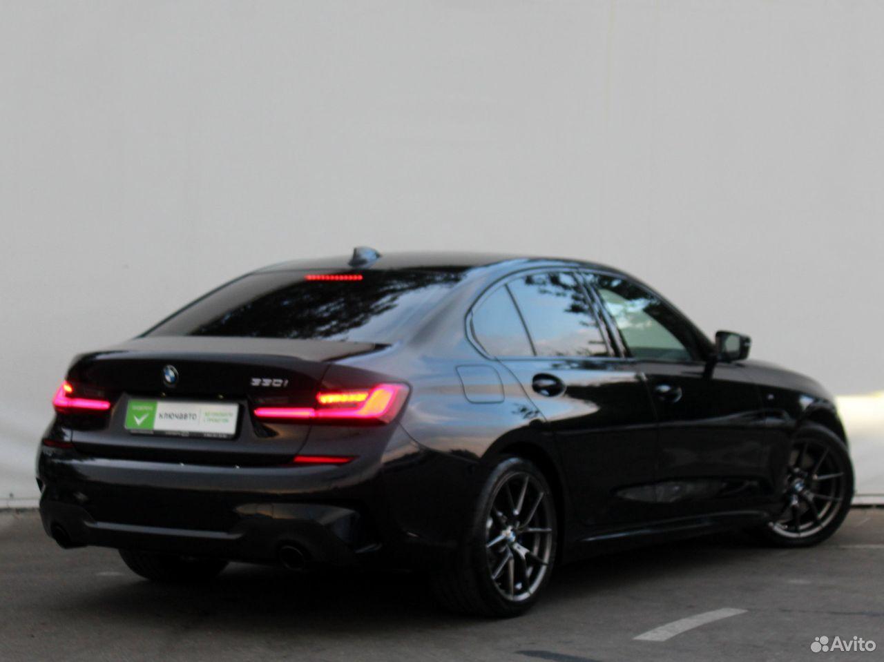 BMW 3 серия, 2019  88613258581 купить 4