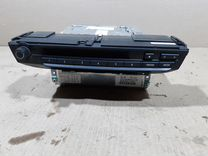 Штатная магнитола BMW X5 X6 E70 E71