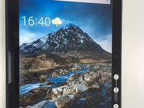 Новый планшет Lenovo TAB4 TBX304F 16Gb с гарантией