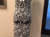 Платье женское размер S-М
