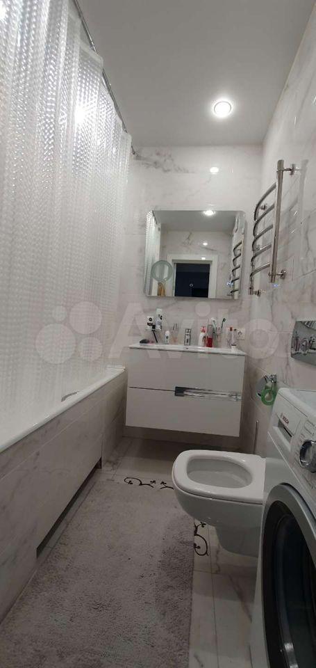 1-к квартира, 42.7 м², 6/17 эт.  89586019044 купить 3