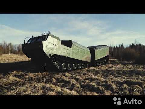 Куплю двухзвенный гусеничный транспортер фольксваген транспортер грузовик